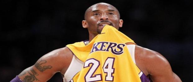 Kobe Bryant retiring